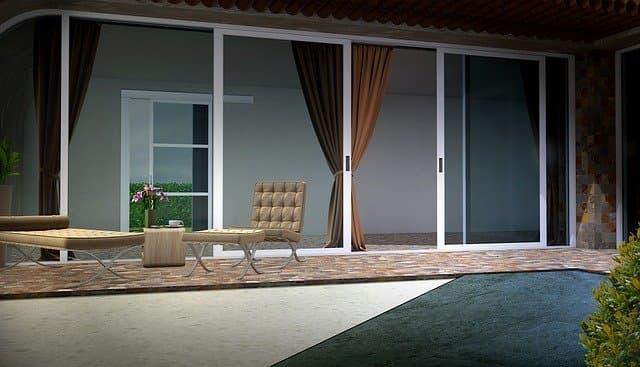 Comment aménager sa terrasse avec une verrière ?