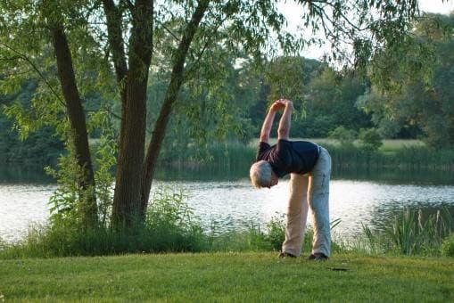 Conseils sur les exercices physiques adaptées aux personnes âgées
